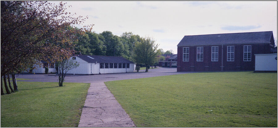 Stamford Fane School 1994