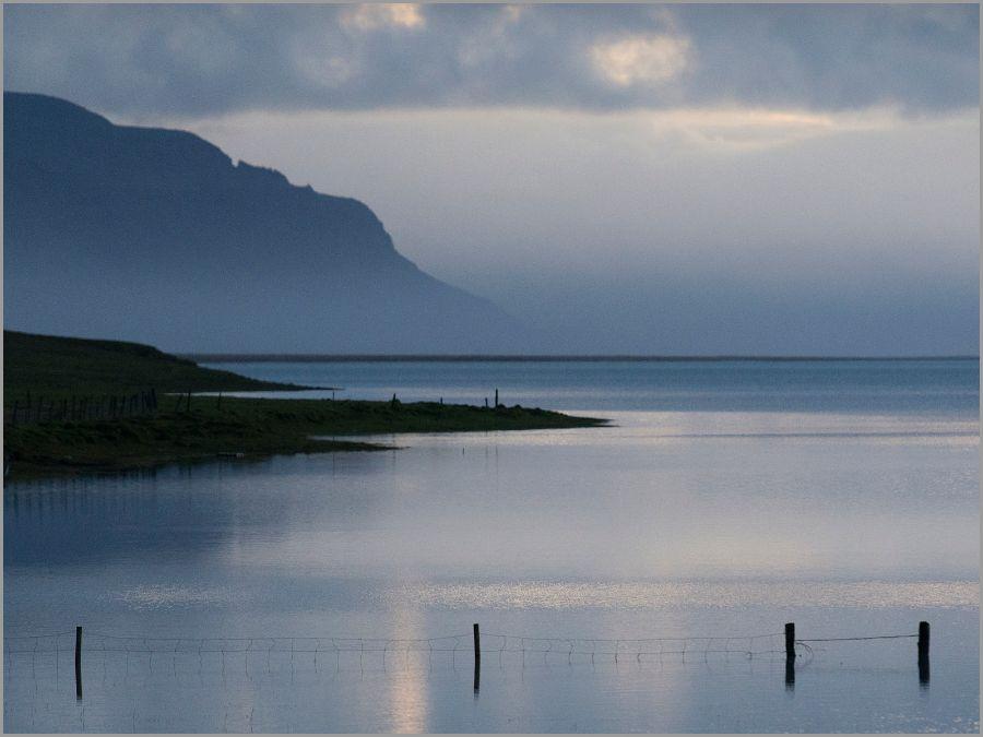 Iceland - Sunrise