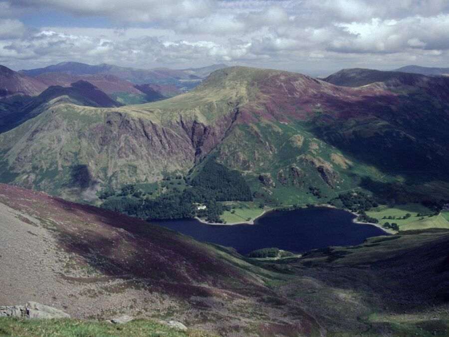 Buttermere #3