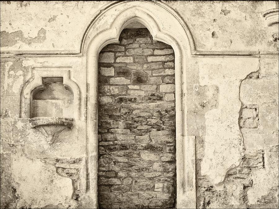 Lacock Abbey 6