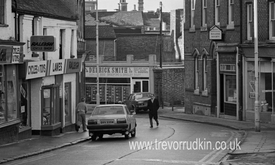 Kettering 1981 Market Street