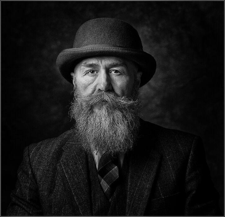 Pip The Gentleman (Smethwick International)