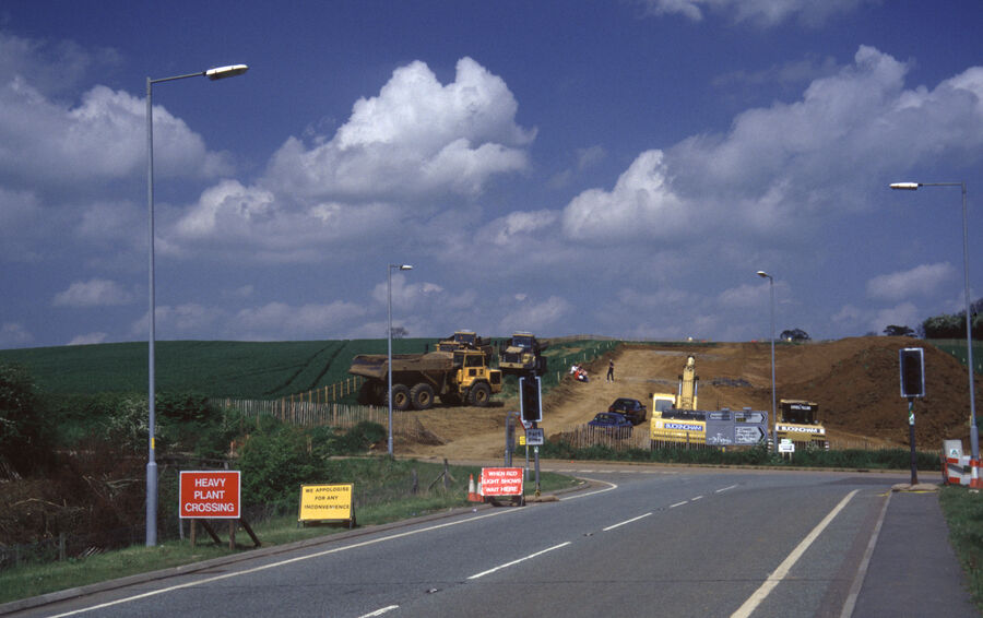 Bypass Rothwell 2002