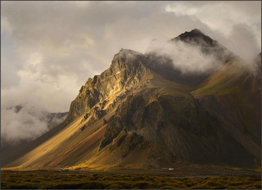 Stokksness Iceland (Smethwick International, Clay Cross, MidPhot)