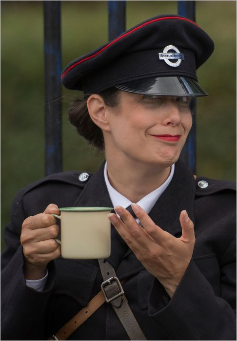 The mug that cheers
