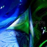 BLUEY GREEN