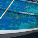 CRINAN BLUE BOAT