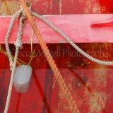 CRINAN RED BOAT