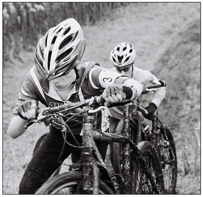 Cyclo-X