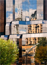 Building reflections 3
