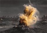 Crashing wave 2