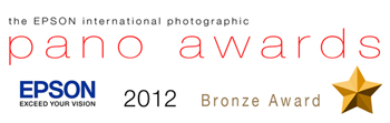 Epson Pano Awards 2012