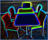 Hot seats - Ian Ledgard