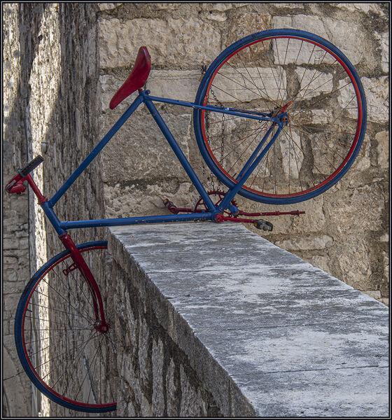 Bike - Lynne Ball