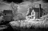 Frozen in time - John Hufferdine