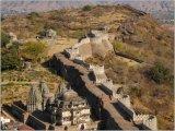 Kumbalgargh Fort - Jane Evans