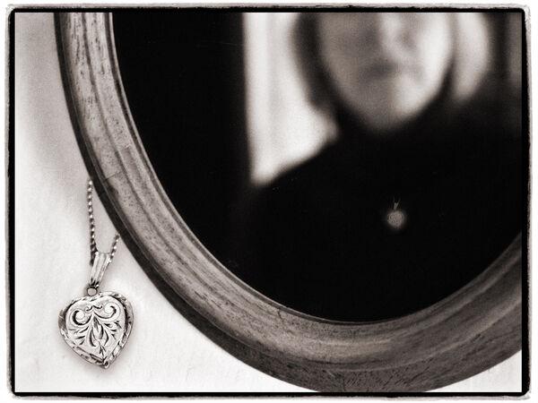 Locket - Mary Pipkin
