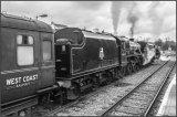West Coast Express - Ian Ledgard