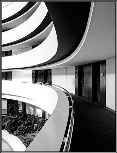 Balcony sweep - Cliff Price