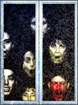 Faces in Windows - Ian Ledgard