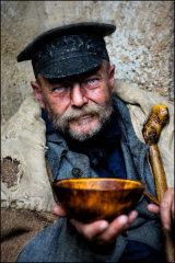 The Beggar - Martin Smith
