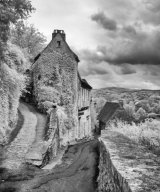 Time passes slowly - John Hufferdine