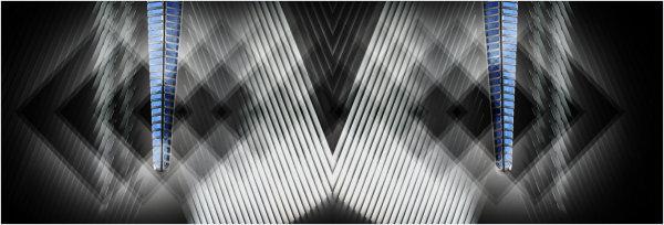 Oculus - John Hufferdine