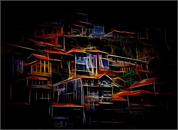 Structures - Ian Ledgard