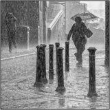 Cloudburst - Mary Pipkin