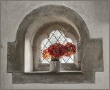 Porch window - Mary Pipkin