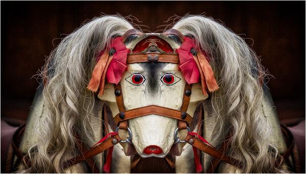 Rocking horse mutation - Martin Smith
