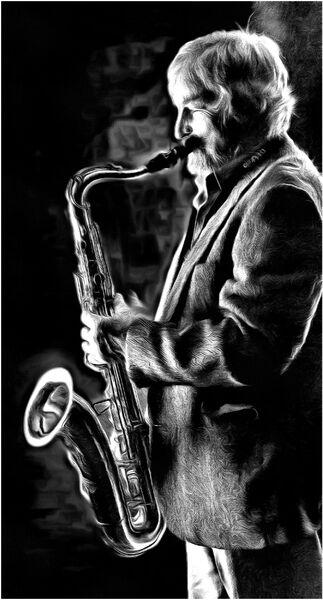 Smokin' - John Hufferdine