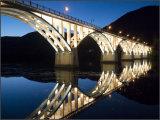 Barca d'Alva Bridge