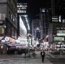 Broadway mosaic