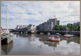 Castletown canvas