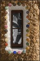 Gaudi's window