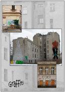 Graffiti Eastern Europe