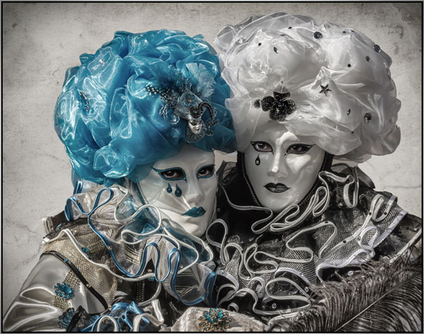 Twins - Mary Pipkin