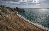 iconic coastline