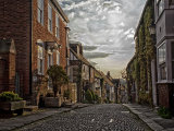 Ancient Rye
