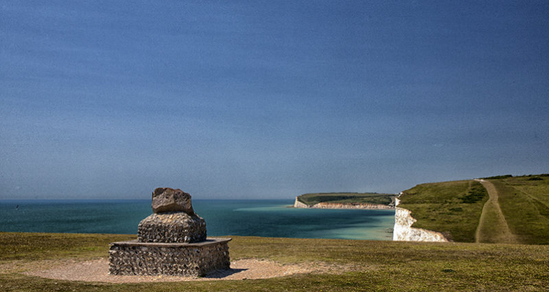 Across the Seven Sisters