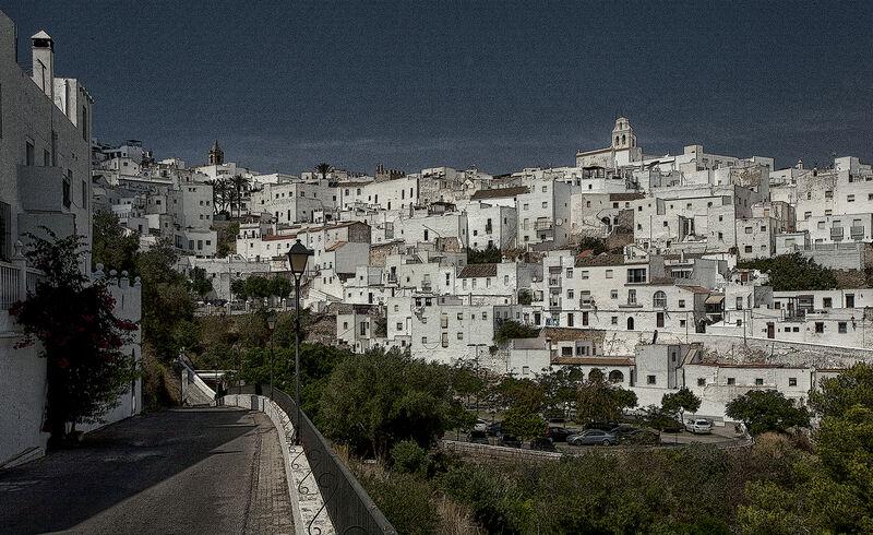 Gem of Andalusia