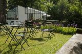 Classic Fench Garden