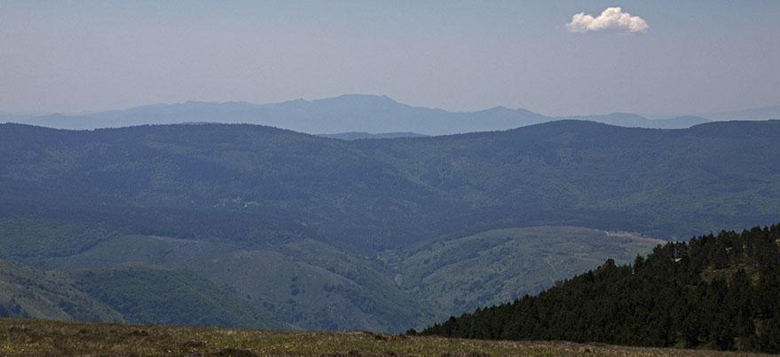 Vista from Lozere
