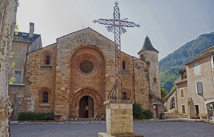 Mellow church