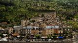 Stunning village by the Tarn