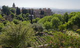 From the Generalife