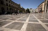A city to walk around