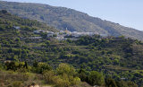 village on the ridge