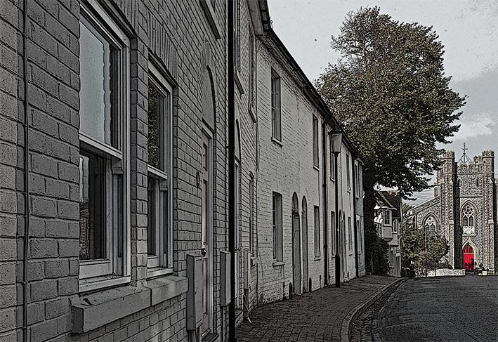 Abinger Place